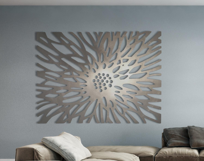 laser cut wall art Elegant laser cut metal decorative wall art panel sculpture for home